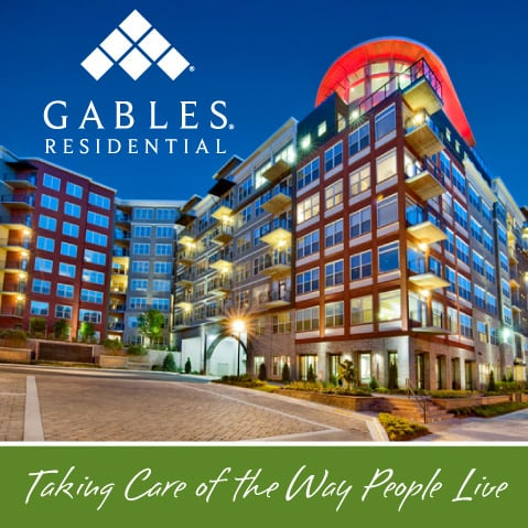gables residential apartments 3399 peachtree rd ne
