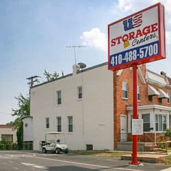 Photo Of Us Storage Centers Baltimore Md United States