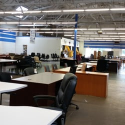 Photo Of Warden S Office Furniture Outlet Modesto Ca United States Amazing Place