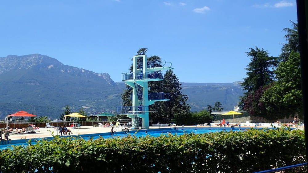Eybens 38 is re france piscine municipale yelp for Piscine echirolles