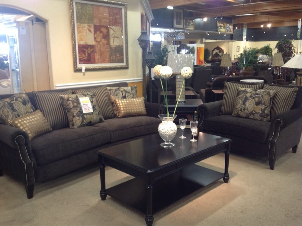33 Photos For Vallejo Furniture Galleries