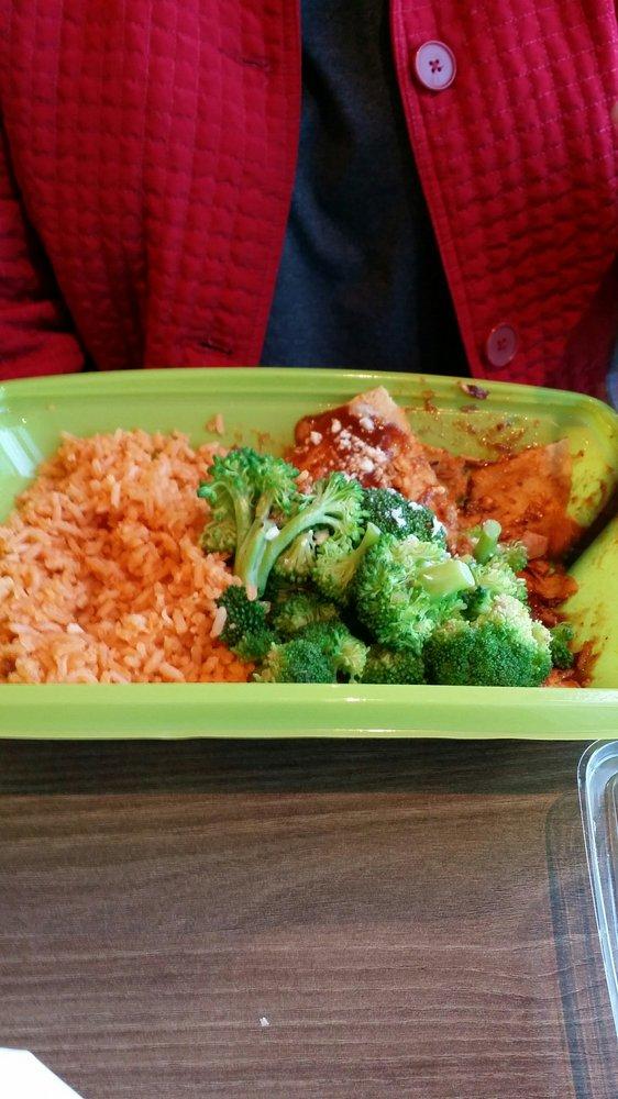 More Garbage Food At El Pollo Loco Yelp