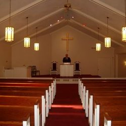 Floyd's Boiling Springs Chapel - Funeral Services