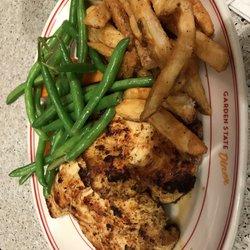 1 Garden State Diner