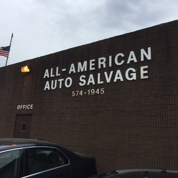 Photo of All American Auto Salvage - Rahway, NJ, United States