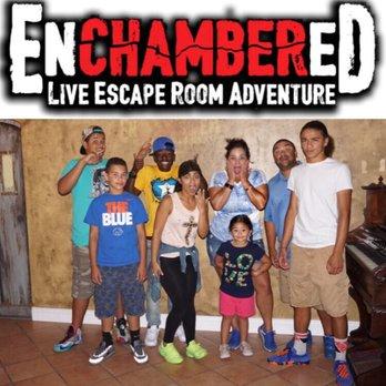 Escape Room Sacramento Yelp