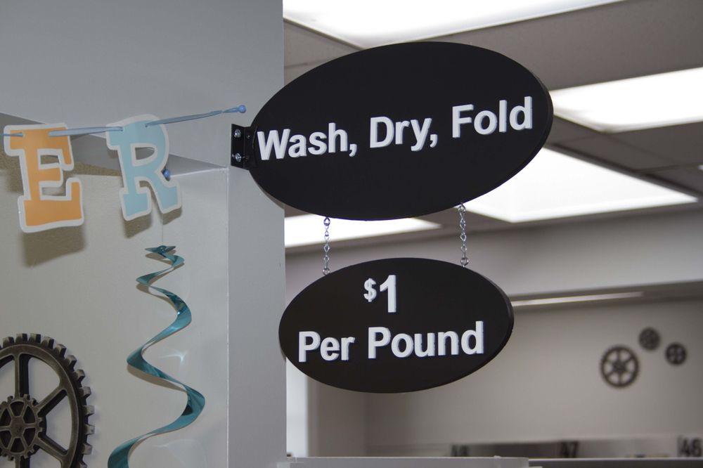 Caln Laundromat: 1834 E Lincoln Hwy, Coatesville, PA
