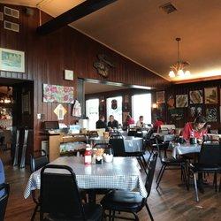 Photo Of Moose Cafe Asheville Nc United States