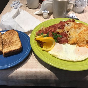 Photo Of Jimmy S Cafe On Jefferson Albuquerque Nm United States Two Eggs