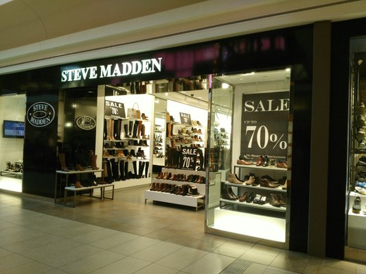 Photo For Steve Madden