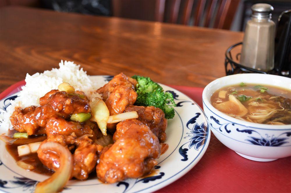 Chinese Restaurant Near Mclean Va