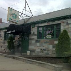Park View Cafe Providence Ri