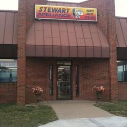 Stewart Appliances Appliances Amp Repair 405 N Ridgeview