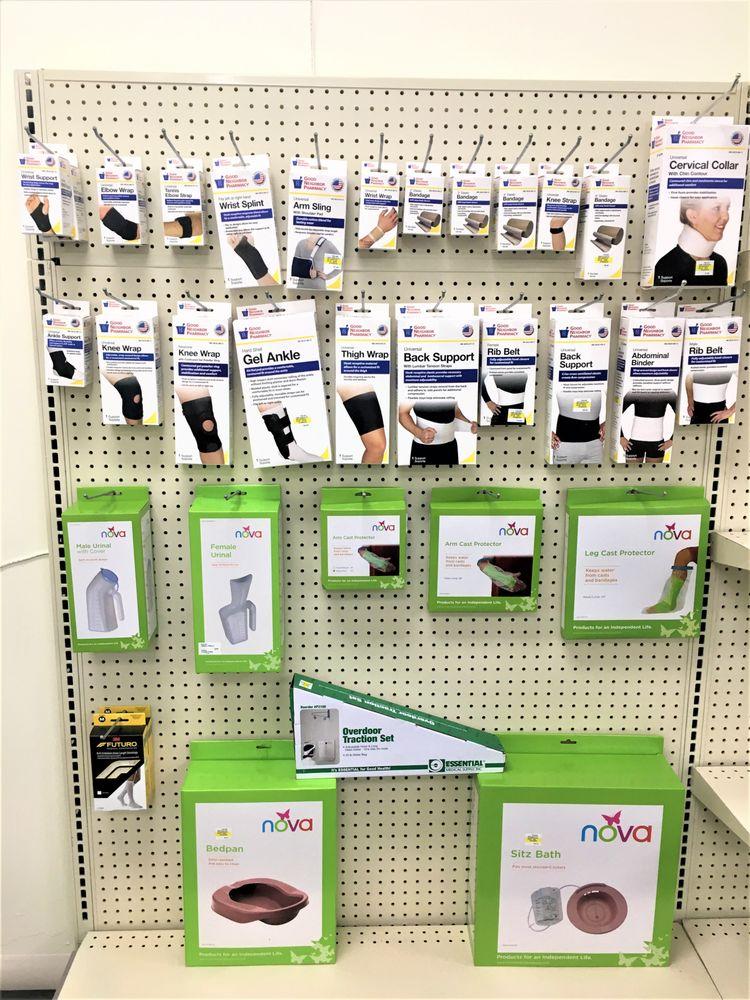 Boiling Springs Pharmacy: 2528 Boiling Springs Rd, Boiling Springs, SC