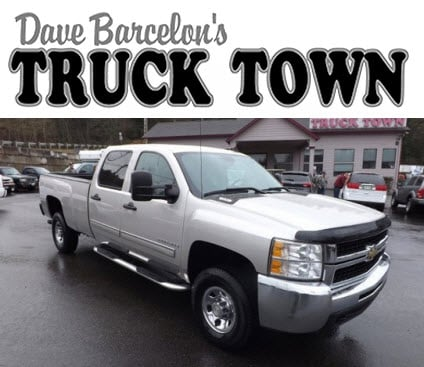 Truck Town - 12 Photos & 10 Reviews - Car Dealers - 4701