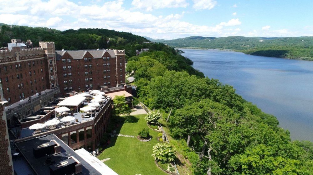 The Thayer Hotel: 674 Thayer Road, West Point, NY