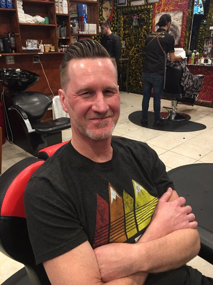 Yaseen's Barbershop: 6080 28th, Garand Rapids, MI