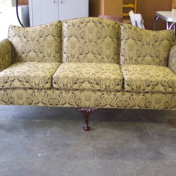 Good Photo Of Pioneer Valley Upholstery   Florence, MA, United States