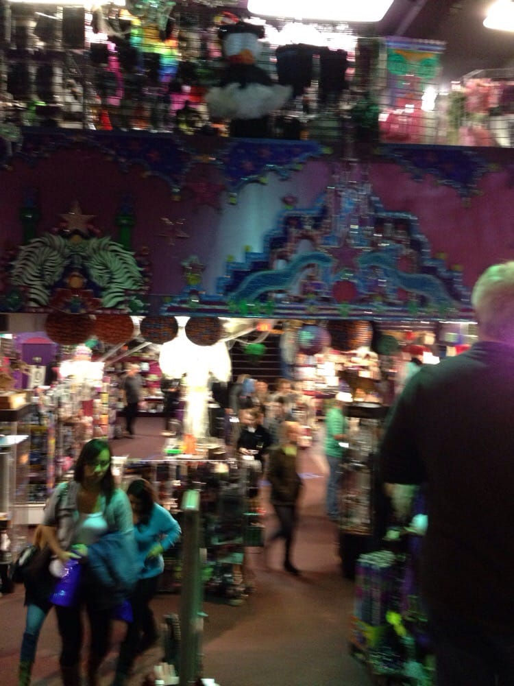 The Wizard S Chest Toy Stores Southeast Denver Co