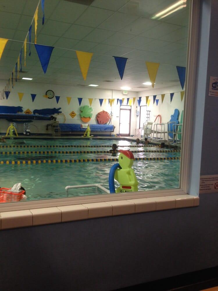 Indoor Pool Heated To 91f Yelp
