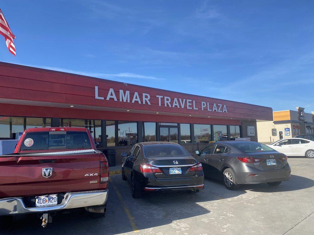 Lamar Travel Plaza: Highway 71 & 160 Exit, Lamar, MO