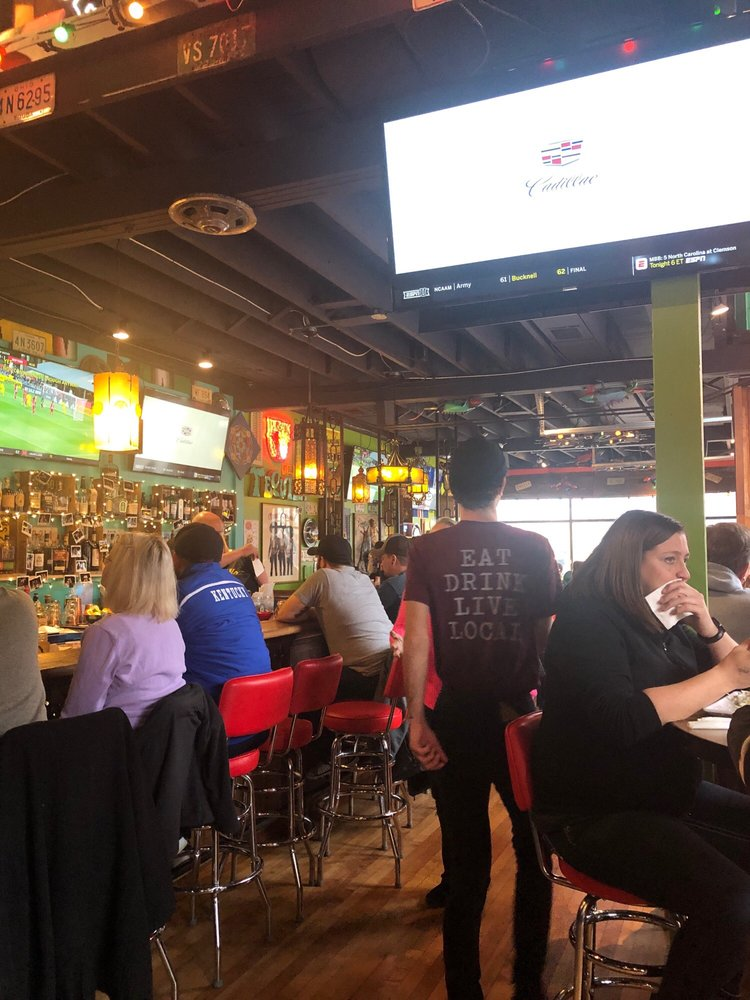 Photo Of Local Cantina Grove City Oh United States
