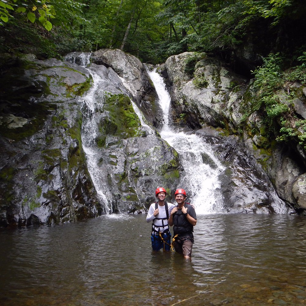 Shenandoah Mountain Guides: Sperryville, VA