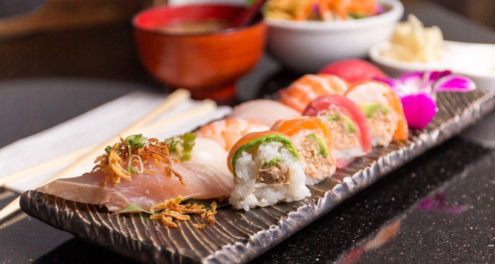 OHO Sushi Studio