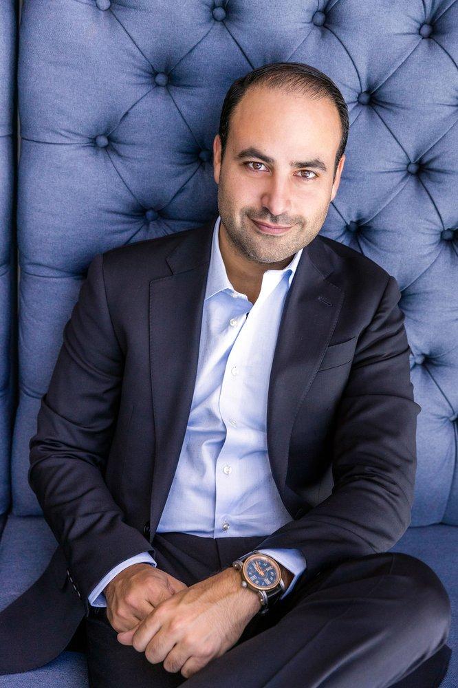 Ben Talei, MD