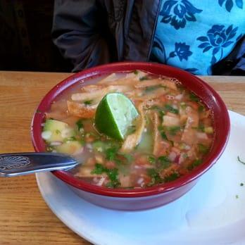 Los Potrillos Mexican Restaurant Front Royal