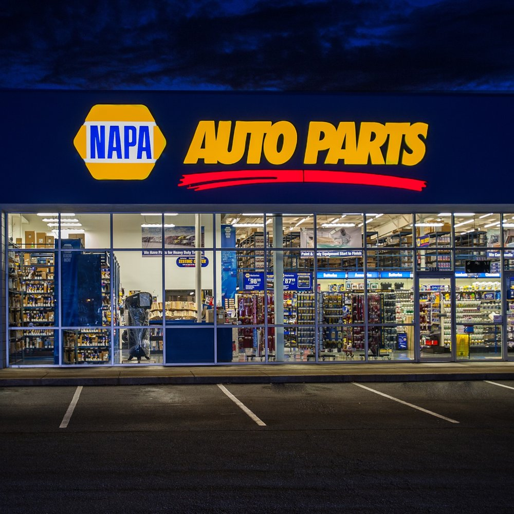 NAPA Auto Parts - R & R Auto & Truck Parts: 7563 E Hwy 69, Prescott Valley, AZ