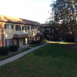 Regency Apartments Huntington Beach