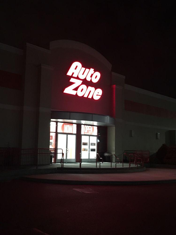 Autozone Auto Parts Supplies 3505 Hempstead Turnpike