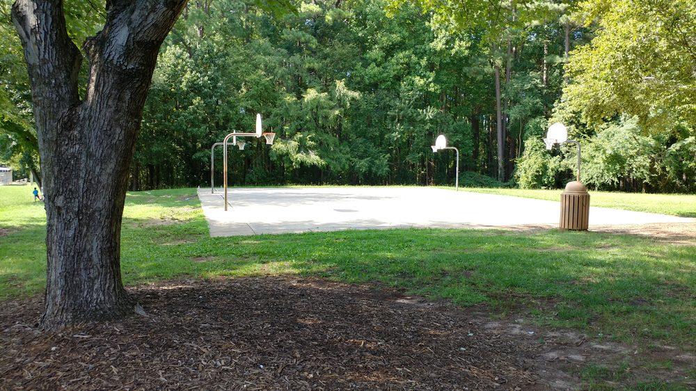 Green Road Park