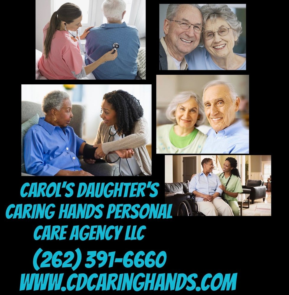 Carol's Daughter's Caring Hands Personal Care Agency: W175N11163 Stonewood Dr, Germantown, WI