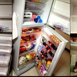 Photo of Cold Storage Online - Delivery - Singapore Singapore. Fridge u0026 cabinet before & Cold Storage Online - Delivery - Supermarkets - 1 Fusionpolis Way ...