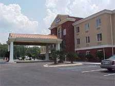 Holiday Inn Express & Suites Live Oak: 6694 US Hwy 129, Live Oak, FL