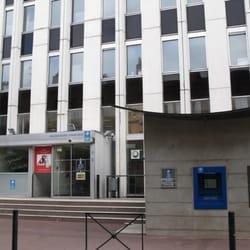 Caf Toulouse Rue Riquet