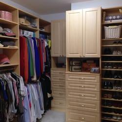 Charmant Creative Closet Solutions   24 Photos   Home Organization ...