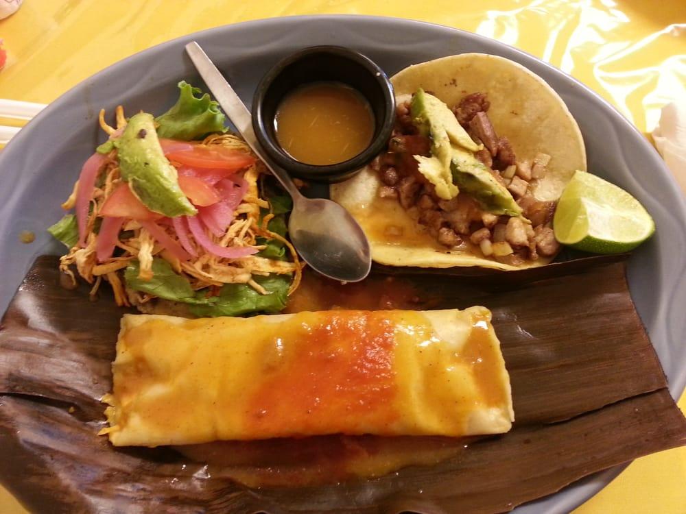 Mayan Restaurant Near Me