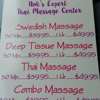 Mali thai massage eskorter adoos