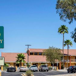 Photo Of Quality Inn Wickenburg Az United States