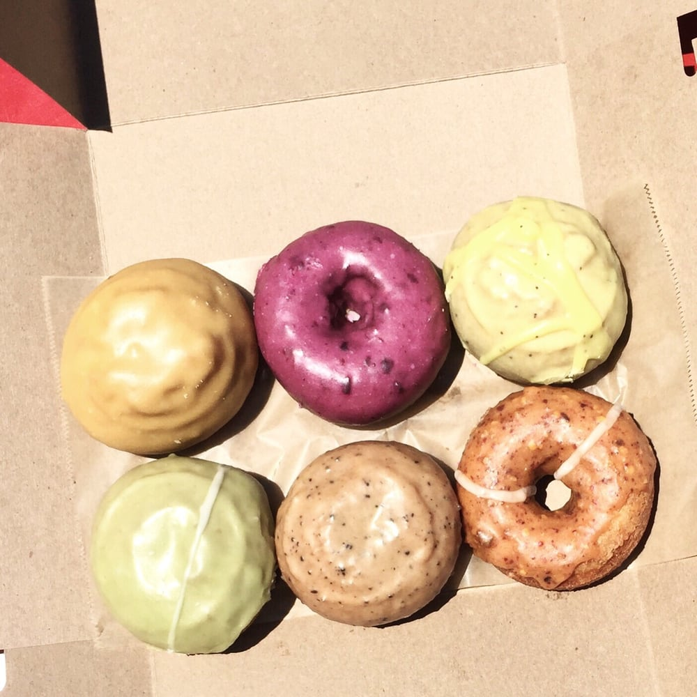 Donut Farm