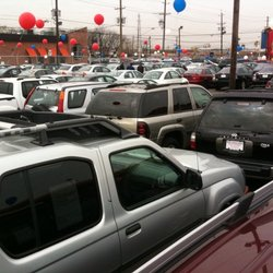 photo of new jersey state auto auction jersey city nj united states - Garden Spot Auto Auction