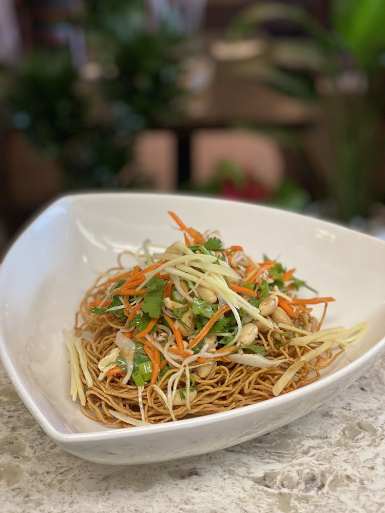 Iyara Thai Cuisine - Auburn: 1118 Outlet Collection Way, Auburn, WA