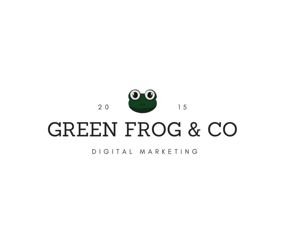 Green frog and co a digital marketing agency yelp for Frog agency