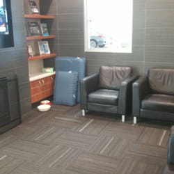 Photo Of Markley Honda   Fort Collins, CO, United States. Service Lobby Area