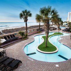 Compass Cove Resort - 2311 S Ocean Blvd, Myrtle Beach, SC