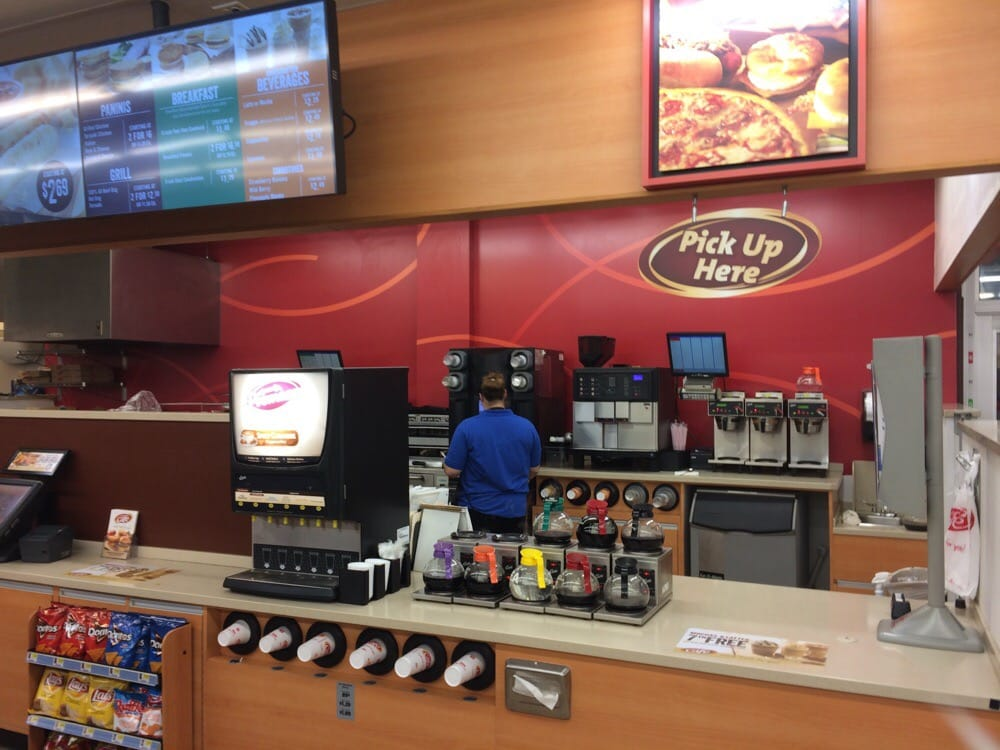 Speedway: 7837 E Lincoln Hwy, Lima, OH
