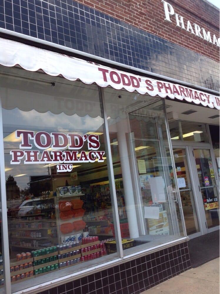 Todd's Pharmacy